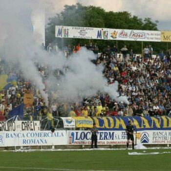 Revoluția din '89, un moment de cotitură și pentru fotbalul românesc