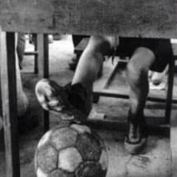 De ce merită să ajungi fotbalist profesionist ?!